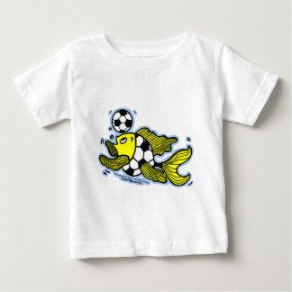 Football Fish Soccer Infant T-shirt