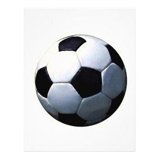 Football Flyers - Soccer Ball