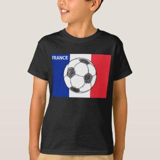 Football, France T-Shirt