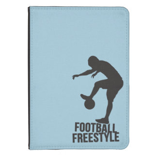 Football Freestyle | Soccer Kindle Touch Case