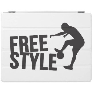 Football Freestyle | Soccer iPad Cover