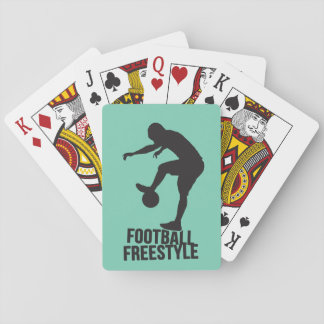 Football Freestyle | Soccer Card Deck