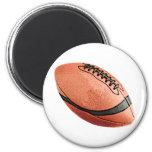 Football Fridge Magnet