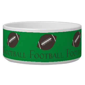 Football Game Ball Bowl