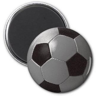 football game ball magnet