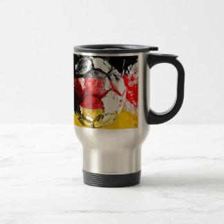 football germany coffee mugs