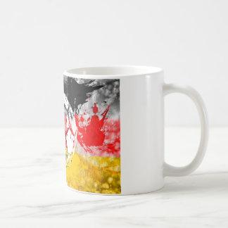 football germany coffee mug