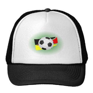 Football Germany of soccer Germany Hat