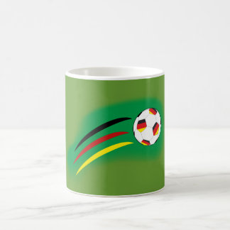 Football Germany of soccer Germany Coffee Mugs