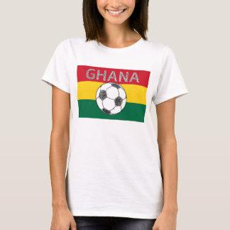 Football, Ghana T-Shirt