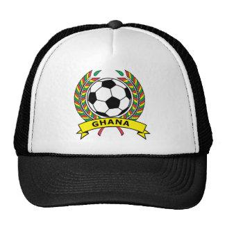 Football Ghana Trucker Hat