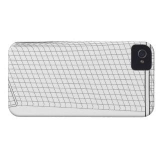 Football goal 3 iPhone 4 case
