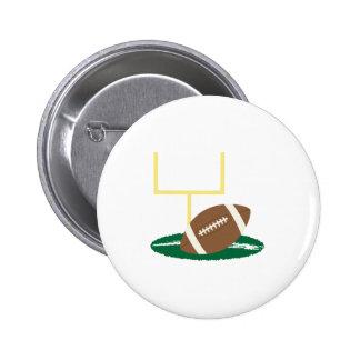 Football Goal Buttons
