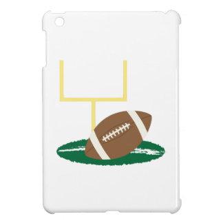 Football Goal iPad Mini Cases