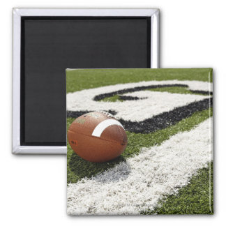 Football Goal Line Magnet