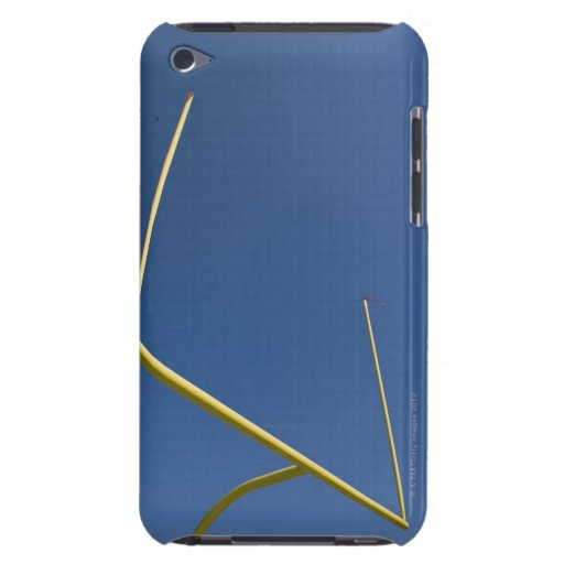 Football Goal Post 2 Barely There iPod Case