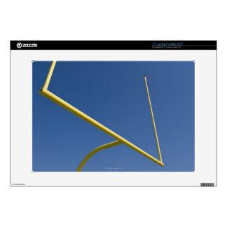 Football Goal Post 2 Laptop Skins