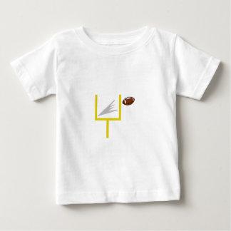 Football Goalposts Infant T-shirt