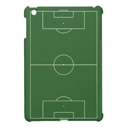 football green stadium case for the iPad mini