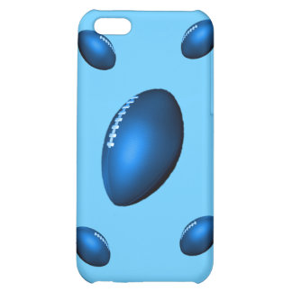 football gridiron sport afl nfl soccer balls rugby cover for iPhone 5C
