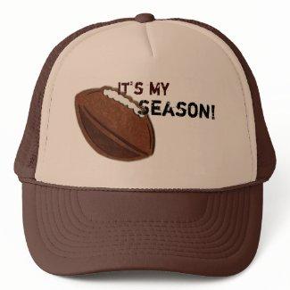 Football Hat hat