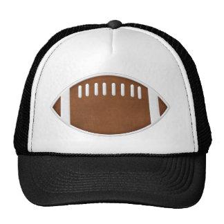 football trucker hat