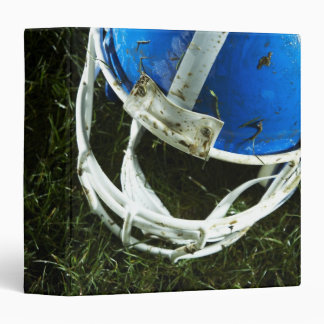 Football Helmet Binder