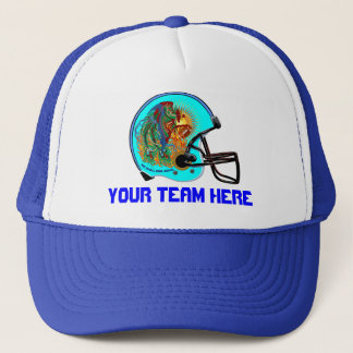 Football Helmet  Bird Hat  All Styles