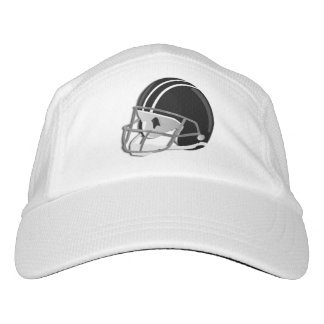 Football Helmet Headsweats Hat