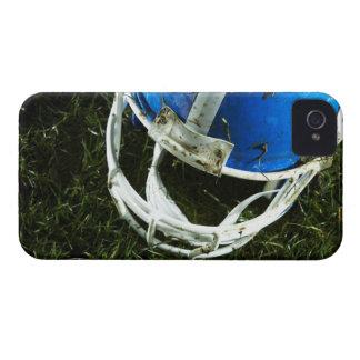 Football Helmet iPhone 4 Case-Mate Case