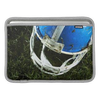 Football Helmet MacBook Sleeve