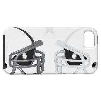 Football Helmets iPhone SE/5/5s Case
