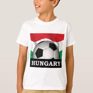 Football Hungary T-Shirt