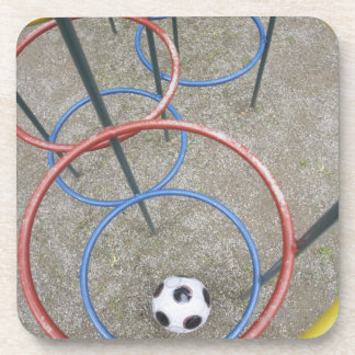 Football in Playground Coaster