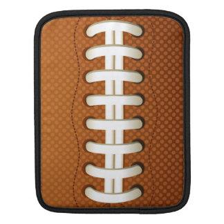 Football iPad / iPad 2 Sleeve Cover