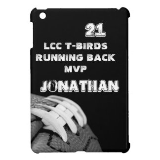 FOOTBALL IPAD MINI CASE