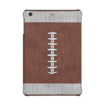 Football iPad Mini Retina Cover
