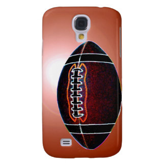 Football iPhone 3g Case Galaxy S4 Covers
