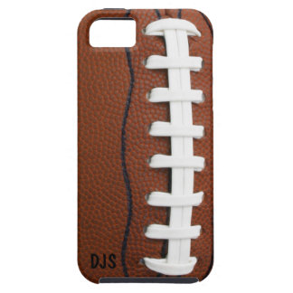 Football iPhone 5 Case Mate