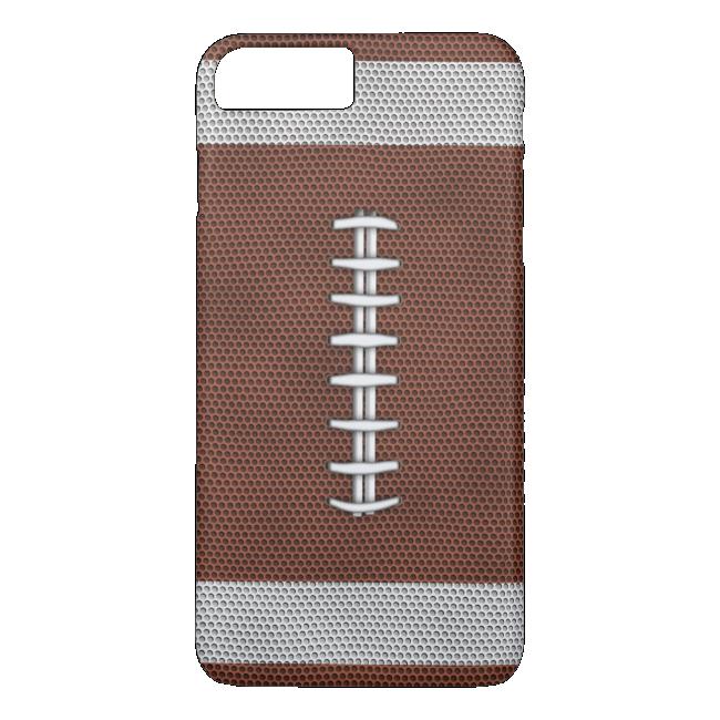 Football iPhone 7 Plus Case