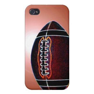 Football iPhone Cases - iPhone 4g