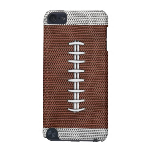 Football iPod Touch 5G Case
