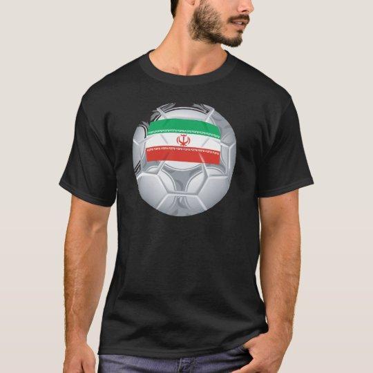 Football Iran T-Shirt