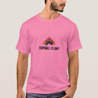 football is gay T-Shirt