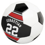 Football Jersey Novelty Personalized Soccer Ball