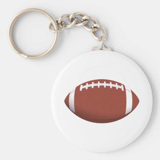 Football! Keychain