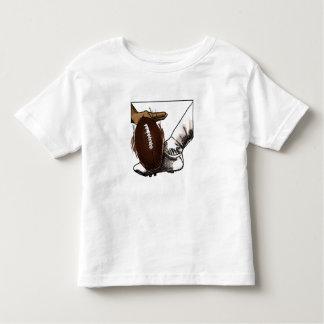 Football Kick T-shirts and Gifts