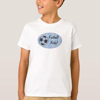 Football Kicks ! T-Shirt