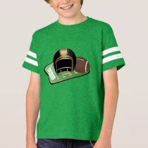 Football - Kids' Football Shirt