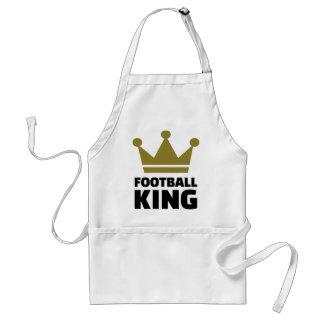 Football King champion Apron